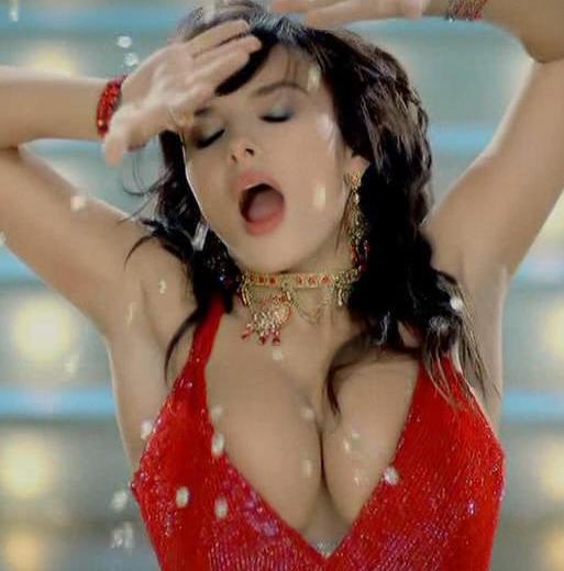 Угадай размер груди Нади Грановской и получи ПРИЗ! - фото 6.